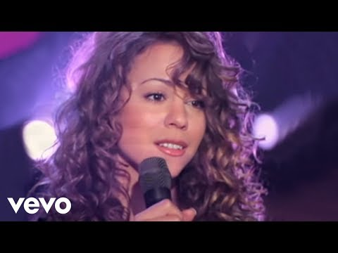 Mariah Carey - Love Takes Time From Mariah Carey
