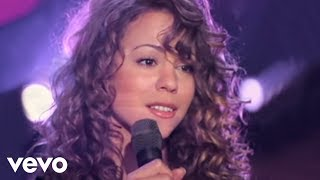 Mariah Carey Love Takes Time