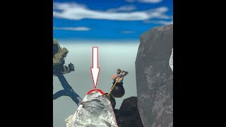 Прохождение Getting Over It with Bennett Foddy