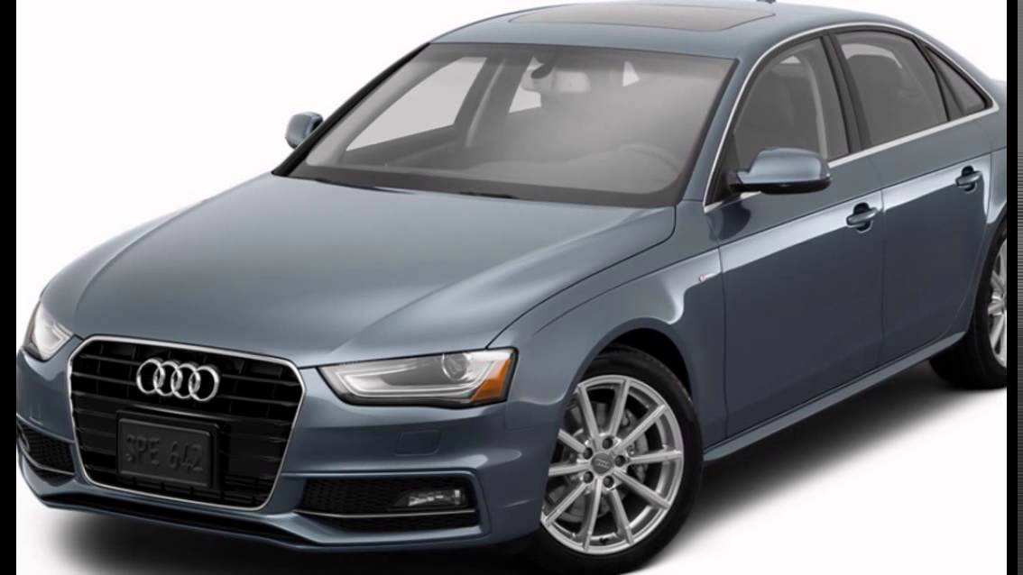 2018 audi a4 exterior and interior youtube. Black Bedroom Furniture Sets. Home Design Ideas