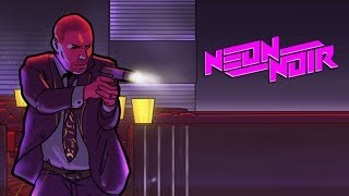 Neon Noir Gameplay | Android Action Game