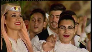 Himno del Festival Internacional de Folklore Villa de Ingenio