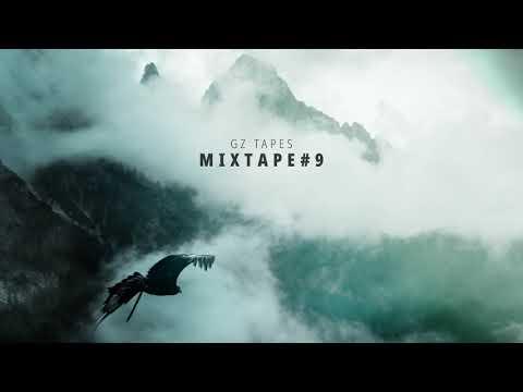 Mixtape 9  Epic Heavy Post-rock Post-metal