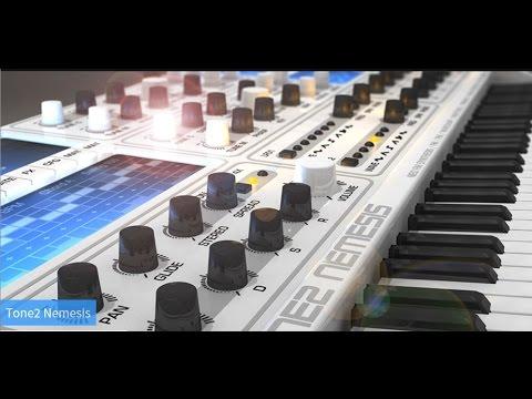 Tone 2 Nemesis - Sound design