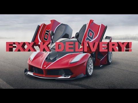 FERRARI FXX K DELIVERY! CREW CHAMPIONSHIP MILESTONE PRIZE! | CSR RACING 2