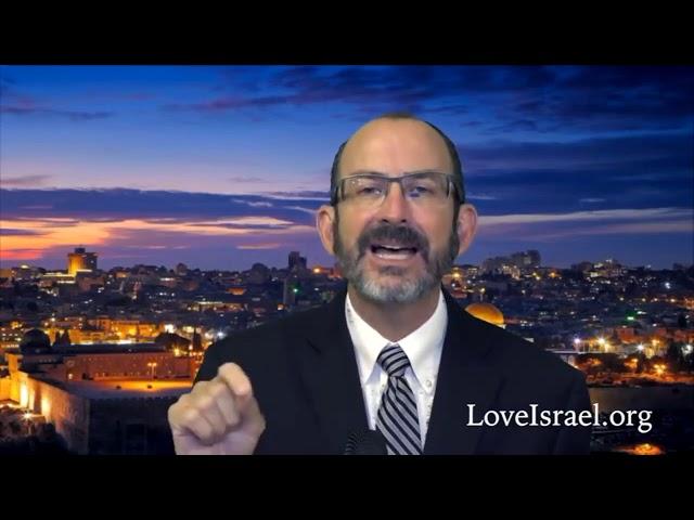Hechos capítulo 3 - parte 1 - Dr. Baruch Korman