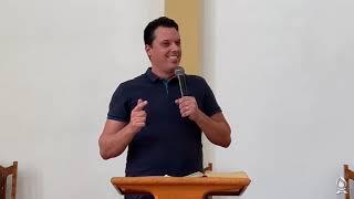 Uma Vida Triunfante! (2 Co 2.12-17) | Ev. Rodrigo Gonçalez [1IPJF]