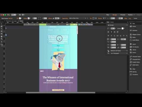 5 Useful Tips to Improve your Adobe Muse Experience