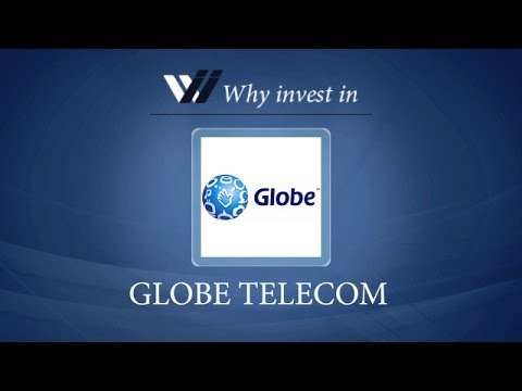 Globe Telecom - Why invest in 2015