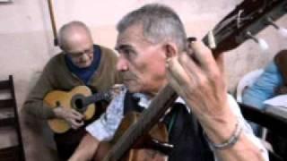 Badú canta ¨Saudosa maloca