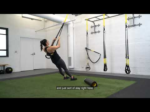 TRX Moves of the Week   Ep. 146