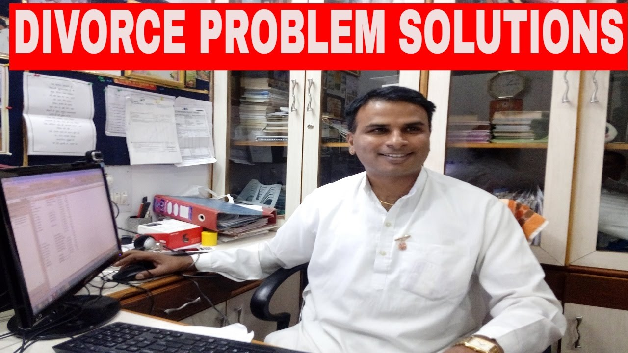 divorce problem solution specialist||astrologer bhanu Kumar