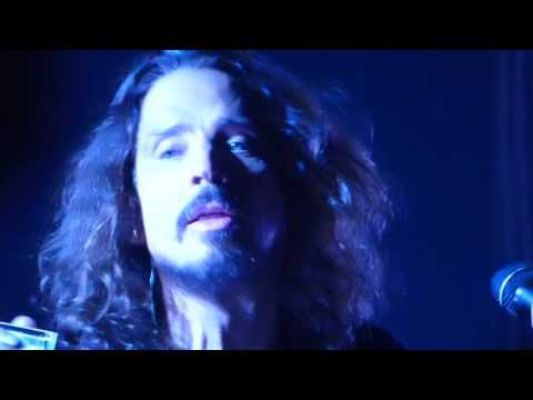 Temple of the Dog - Times of Trouble - Philadelphia (November 4, 2016)
