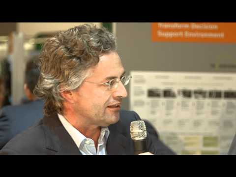 Presentation : Discussion   Smart Retail Holland Partner Country 2014 Hannover Messe