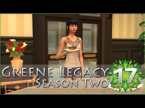 [ Greene Family: Season 2 ] Day Out to Magnolia Mall - Episode #17