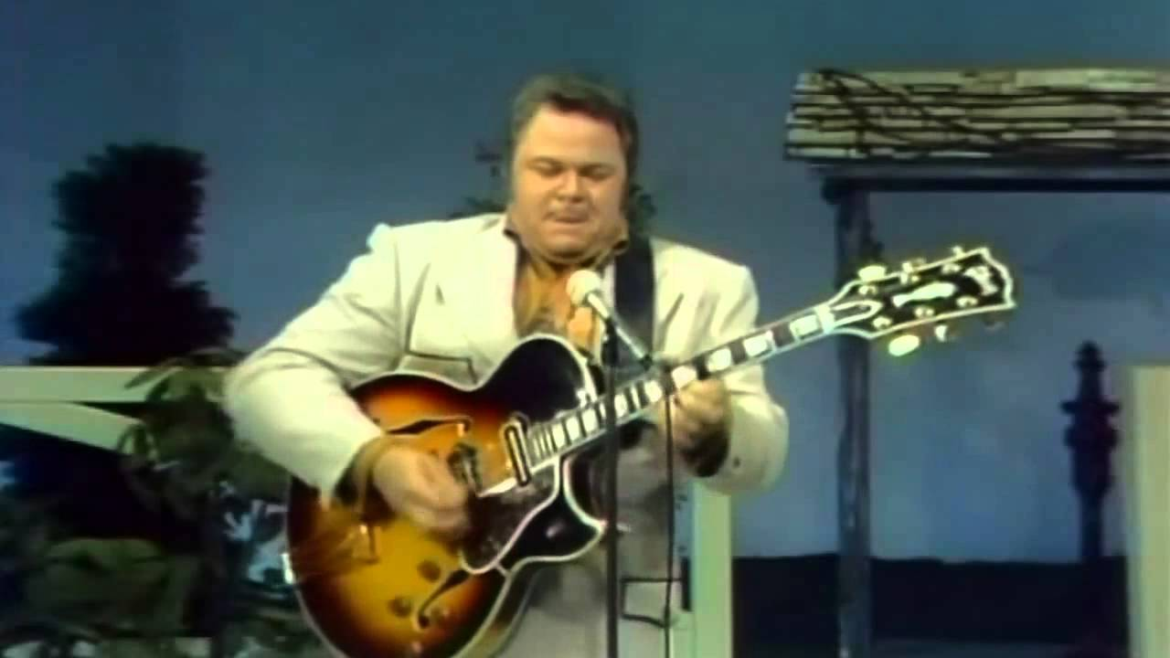 roy clark yesterday