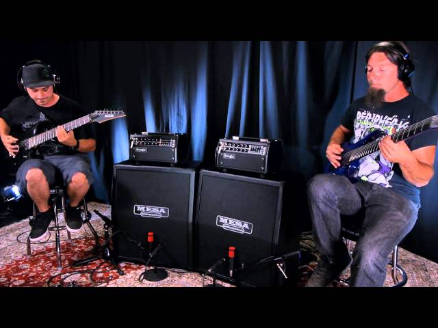 MESA/Boogie Mark Five: 25 Ch. 2 XTREME Mode – Metal