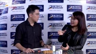 Live Chat Behind The News Bersama Yohana Margaretha