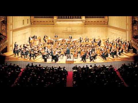 "Ravel  ""Alborada del Gracioso""      Boston Symphony Orchestra   -  Seiji Ozawa"