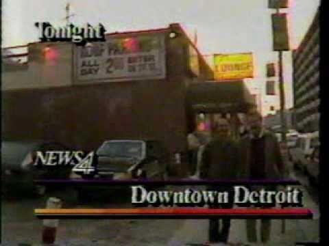 WDIV Detroit: March 28 1986