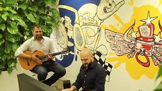 Spanish Mood - Maan Hamadeh