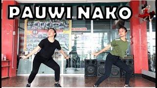 PAUWI NAKO (DANCE COVER) O.C. Dawgs, ft. Yuri dope, flow-G💃🏻 | Applestellar