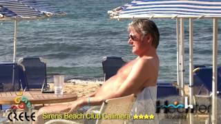 Sirens Beach Club Calimera