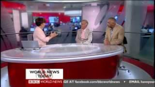 bhutto documentary interview on bbc world news 11 june 2010