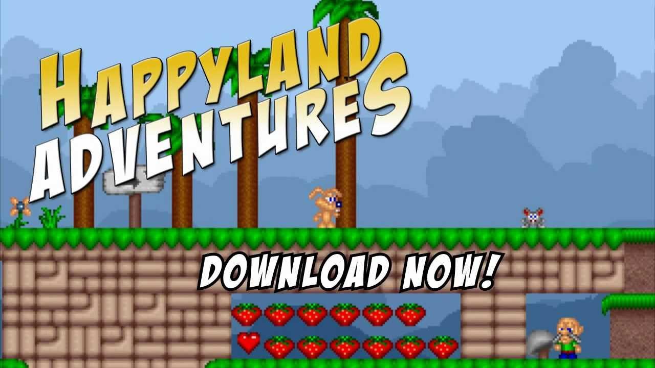 Happyland Adventures Youtube