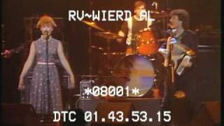 """Weird Al"" Yankovic - Ricky - live at The Rock Palace, 3-17-1984"