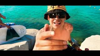 Смотреть клип Alemán - La Playa