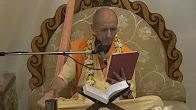 Шримад Бхагаватам 5.1.19 - Бхакти Ананта Кришна Госвами