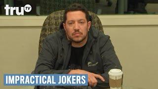 Impractical Jokers - Sal's Ghost Writers | truTV