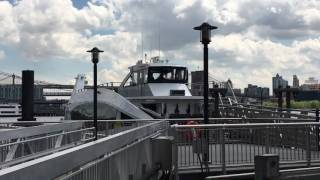 Hornblower Ferry Horn