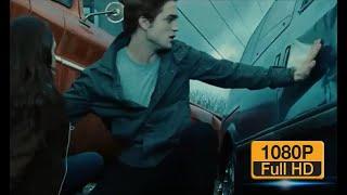 Alacakaranlık  Araba Kazası  Edward Bellayı Kurtarıyor  Klip (3/15)