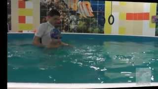 Гидрореабилитация ДЦП | Плавание детей