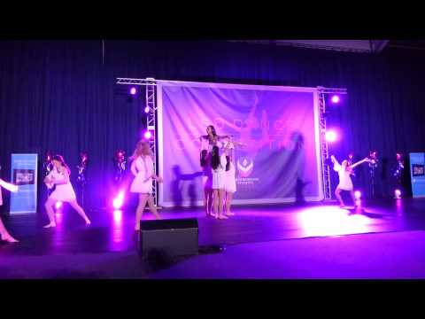 Advanced Contemporary, University of Bath (BodySoc), at Loughborough Dance Competition 2013