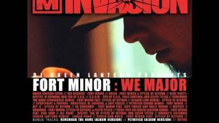 Watch Fort Minor Get It video