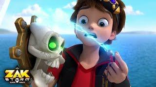 Download Video ZAK STORM ⚔ What if you found a talking sword? MP3 3GP MP4