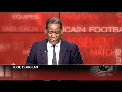 AFRICA 24 FOOTBALL CLUB - A la Une: Le futur ballon d'or africain (1/3)