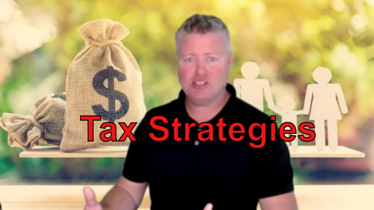 Download Learn the difference between a Tax Professional and a Tax Strategist and how they can help you.