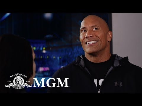 FIGHTING WITH MY FAMILY   On The Phone (Part 1)   MGM