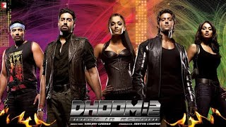 Dhoom 2 | full movie | HD 720p |Hrithik roshan,abhishek bachchan,aishwarya| #dhoom_2 review and fact