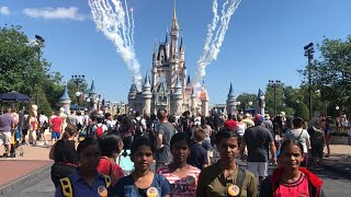 NASA Educational Tour | Go4Guru's International Space Science Competition | Day in Disney World Vlog