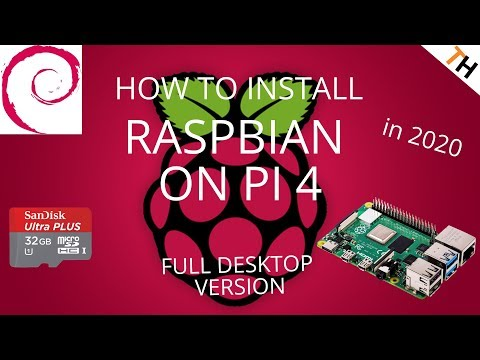 How To Install Raspbian (2020 EDITION) On Raspberry Pi 1,2,3 Or 4 / FULL GUIDE/Quick & Easy Tutorial