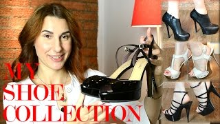 МОЯ ОБУВЬ NANDO MUZI, SCOVGAARD, CONVERSE,  PLEASER, TUNA, LACOSTE, CONTE, REEBOK shoes collection L