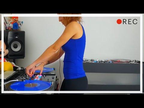 Dj Lady Style  Club Mix  Electro EDM