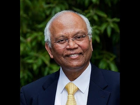 CitSciOzOnline: Resilience - An informal chat with Dr Ramesh Mashelkar