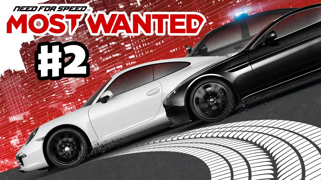 need for speed most wanted 2012 gameplay part 2 xbox. Black Bedroom Furniture Sets. Home Design Ideas