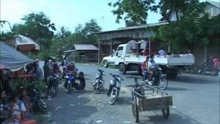 8 Tesapheap Srok Khmer - Khet Battambang Boeung Kompheng Phouy ( part 8 )